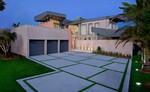 Architecture: HKI architects - Interior design: Ben Alopari